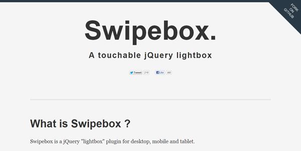 jQuery Lightbox