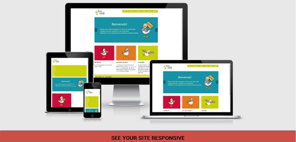 Il tuo sito è responsive?